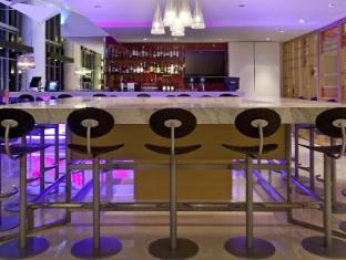 Ibis Singapore on Bencoolen Hotel Singapur - Bar/ Salón