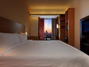 Ibis Singapore on Bencoolen Hotel Singapur - Habitación
