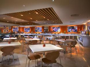 Ibis Singapore on Bencoolen Hotel Singapore - Restaurant - Taste