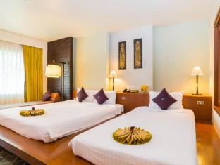 The Royal Paradise Hotel & Spa Phuket - Deluxe Royal Wing