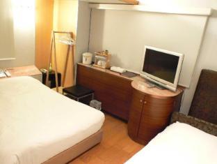 東京新宿N.U.T.S城市酒店 東京 - 賭場