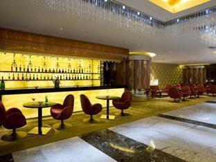Grand Lisboa Hotel Macau - Bar/Lounge