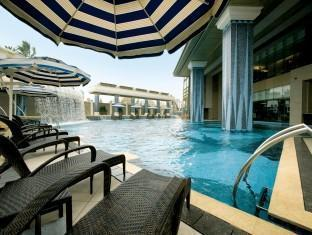 Grand Lisboa Hotel Macao - Pool