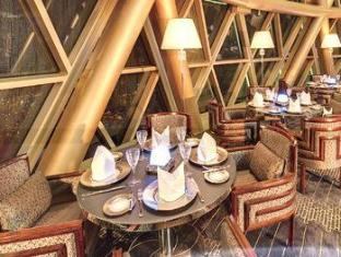 Grand Lisboa Hotel Macau - Robuchon au Dome