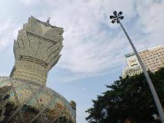Grand Lisboa Hotel | Macau Hotels