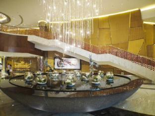 Grand Lisboa Hotel Macau - Lobby