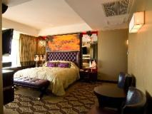 Grand Lisboa Hotel: suite room