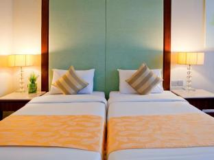 Silka Maytower Hotel Kuala Lumpur Kuala Lumpur - Guest Room