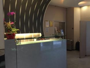 Sunrise Business Hotel – Taipei Station Taipei - Lobby