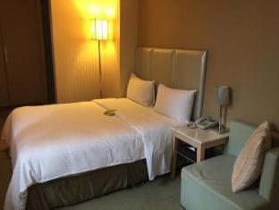 Sunrise Business Hotel – Taipei Station Taipei - Guest Room