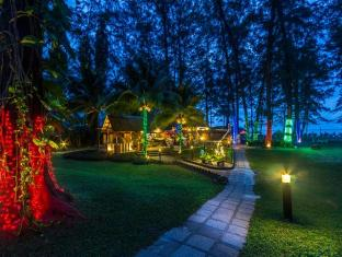 Amora Beach Resort Phuket - vrt
