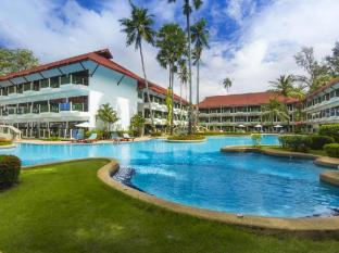 Amora Beach Resort Phuket - bazen