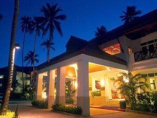 Amora Beach Resort Phuket - Exterior
