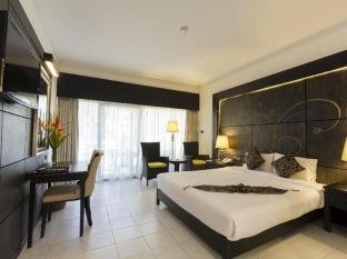 Amora Beach Resort Phuket - Superior Room