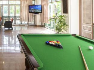 Amora Beach Resort Phuket - Recreational Facilities