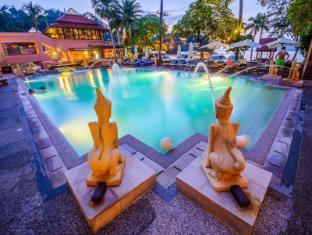 Seaview Patong Hotel Phuket - Swimming Pool