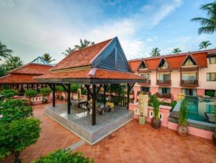 Seaview Patong Hotel Puketas - Aplinka