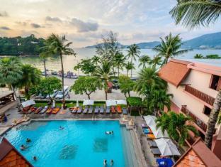 Seaview Patong Hotel Puketas - Rodyti