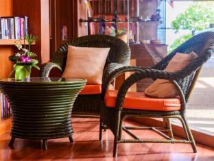 Seaview Patong Hotel Puketas - Verslo centras