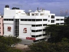Hotel Golden Residency India