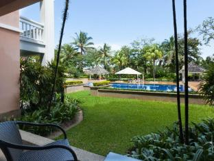 Allamanda Laguna Phuket Serviced Apartments Phuket - Balcony/Terrace