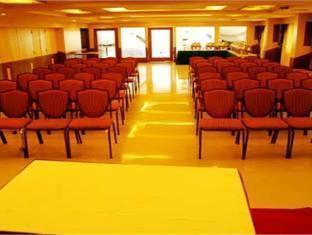 Hotel Nandhini J.P.Nagar Bangalore - Sala de reuniones