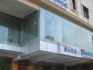Hotel Nandhini J.P.Nagar Bangalore - Exterior del hotel