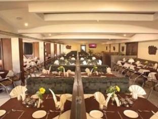 Hotel Nandhini J.P.Nagar Bangalore - Restaurante