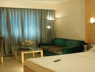 Hotel Nandhini J.P.Nagar Bangalore - Habitación