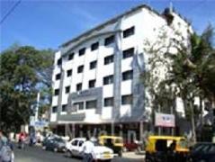 Hotel in India | Hotel Nandhini St. Mark's Road