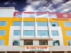 Hotel Ring View Residency India