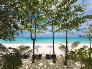 The Surin Phuket Hotel Phuket - plaža