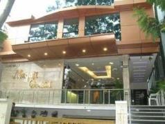 Magaji Orchid Hotel India