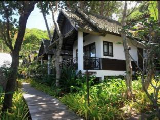 Ao Prao Resort Koh Samet - Deluxe Cottage Exterior