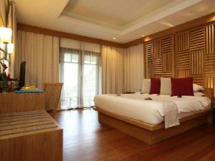 Ao Prao Resort Koh Samet - Deluxe Cottage