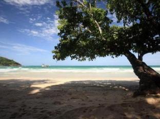 Ao Prao Resort Koh Samet - Beach