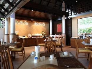 Ao Prao Resort Koh Samet - Restaurant