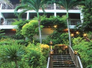 Ao Prao Resort Koh Samet - Deluxe Exterior