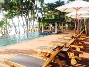 Ao Prao Resort Koh Samet - Pool