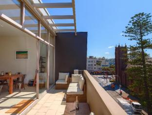 Concorde 2 Bedroom Apartment - In the Heart of Manly