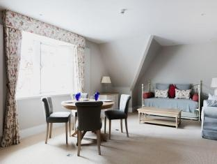 Chelsea - Cadogan Square II Apartment  - onefinestay