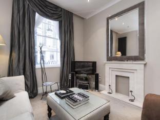 Pimlico - Alderney Street Apartment - onefinestay