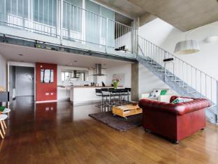 Kings Cross - Union Wharf III Apartment  - onefinestay