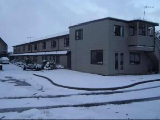 Ruapehu Mountain Motel