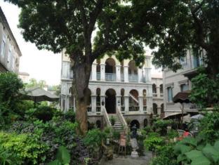 Xiamen Gulangyu Gallery Inn Monet