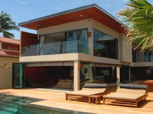 Villa Palm Tara Villa 745