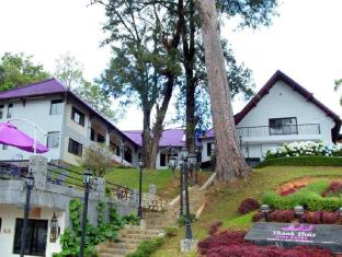 Blue Water Dalat Hotel