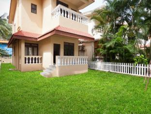 Villa Calangute Phase 7