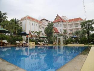 Angkor Davann Luxury Hotel & Spa