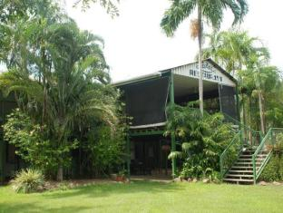 AAOK Lakes Resort Caravan Park
